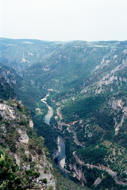 Gorges du Tarn 2