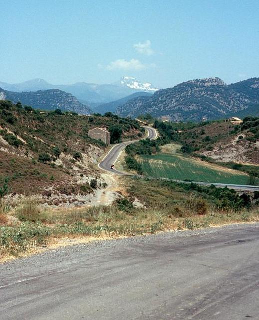 Valle de Anso